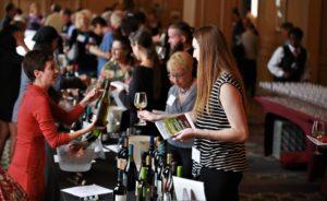 Around the World Wine Tasting @ W San Francisco | San Francisco | CA | US