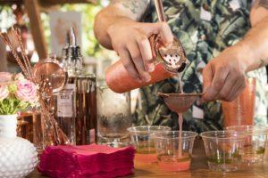 Eat Drink SF 2018 Saturday Evening Grand Tasting @ Festival Pavilion - Fort Mason Center | San Francisco | CA | US