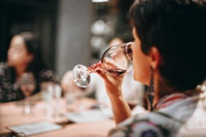 Sommelier Series - Italy vs. CA @ Due Vigne Winery | Clarksburg | CA | US