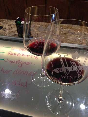 weibel-winery