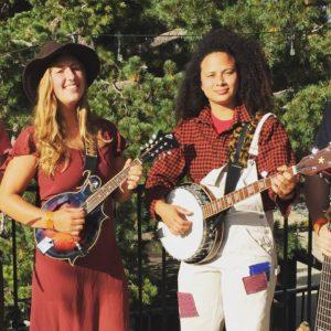 Live Music by Kimber Springs & Jess Jones @ Riverbench Vineyard & Winery | Santa Maria | CA | US