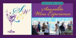 2nd Annual Sausalito Wine Experience 2018 - Wine Tasting, @ Casa Madrona Hotel & Spa | Sausalito | CA | US