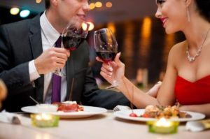 The Ultimate 7-Course Food & Wine Pairing Experience! @ Wise Villa Winery | Lincoln | CA | US