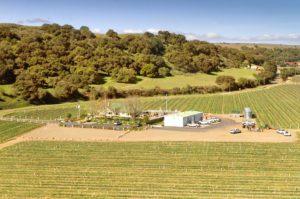 Riverbench Vineyard Tour and Wine Tasting @ Riverbench Vineyard & Winery | Santa Maria | CA | US