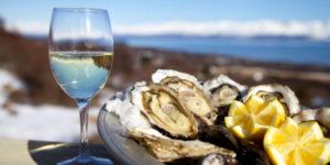 Oyster Sunday @ Riggers Loft Wine Company | Richmond | CA