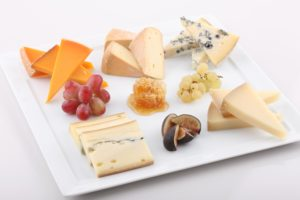 Fromagerie Sophie Cheese + Wine Pairing @ Riverbench Vineyard & Winery | Santa Maria | CA | US