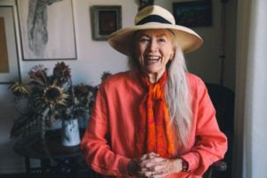 "Wine + Words: ""Eat, Live, Love, Die"" reading with author Betty Fussell @ Riverbench Santa Barbara Tasting Room | Santa Barbara | CA | US"