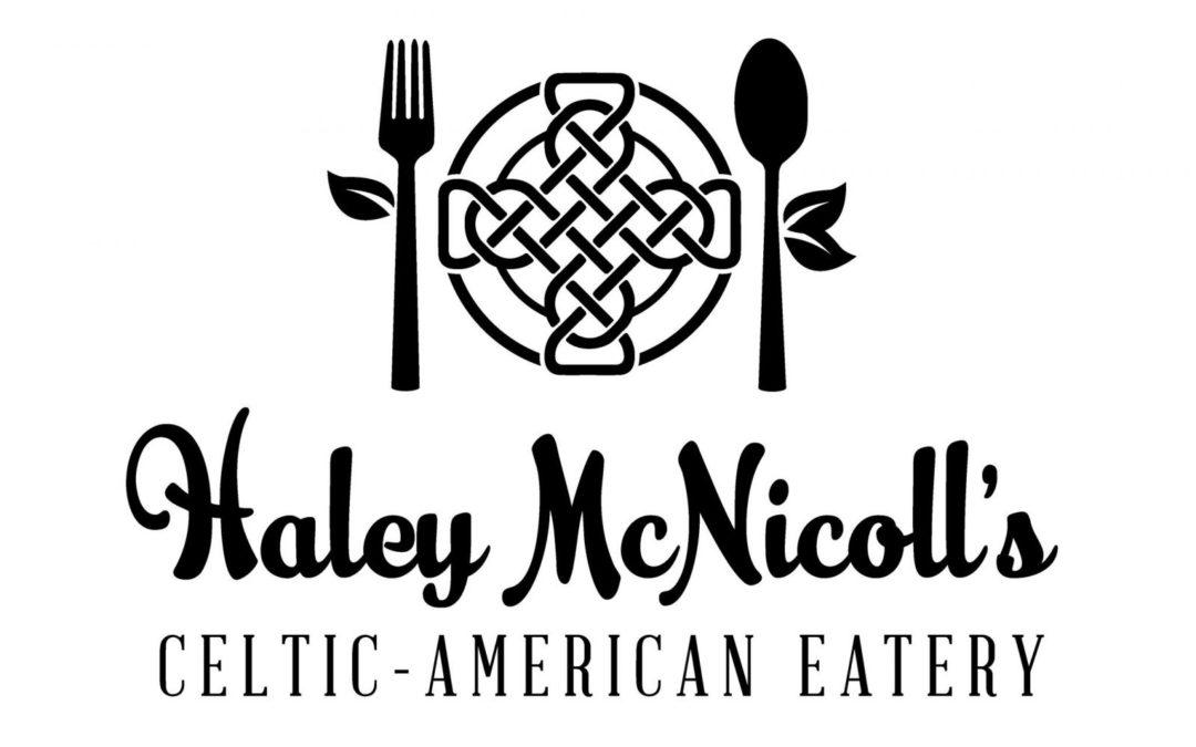Rock Wall Wine Co Food Truck: Celtic American Eatery