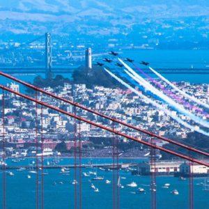 Fleet Week Cruise @ Oakland | CA | United States