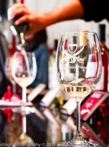 Tasting Room Reservations @ Treasure Island Wines | San Francisco | CA | US
