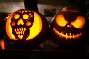 4th Annual Pumpkin Carving Party @ Joyce Vineyards | Carmel Valley | CA | US