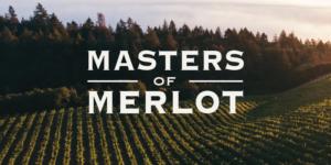 Masters of Merlot @ CIA at Copia (The Culinary Institute of America) | Napa | CA | US