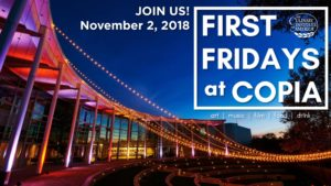 First Fridays at Copia @ CIA at Copia (The Culinary Institute of America) | Napa | CA | US