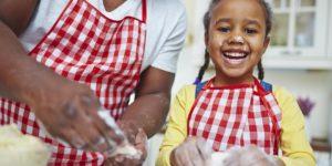 Family Funday: DIY Dim Sum @ CIA at Copia (The Culinary Institute of America) | Napa | CA | US