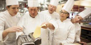 CIA Skills: Fresh Pasta (Hands-on Class) @ CIA at Copia (The Culinary Institute of America) | Napa | CA | US