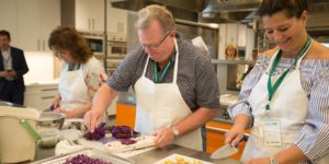 Creative Plant-Based Meals (Hands-on Class) @ CIA at Copia (The Culinary Institute of America) | Napa | CA | US