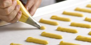 How To: Make Éclairs & Their Cousins @ CIA at Copia (The Culinary Institute of America) | Napa | CA | US
