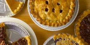 Chef's Class: Pies & Tarts for the Holidays @ CIA at Copia (The Culinary Institute of America) | Napa | CA | US
