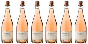 Riverbench Brut Rosé: a special sparkling wine tasting @ Riverbench Vineyard and Winery | Santa Maria | CA | US