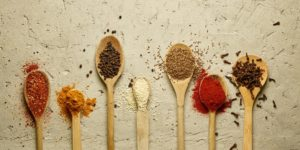 CIA Skills: Spice it Up! (Hands-on Class) @ CIA at Copia (The Culinary Institute of America) | Napa | CA | US