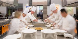 The Chef's Table: Sunday Brunch @ CIA at Copia (The Culinary Institute of America) | Napa | CA | US