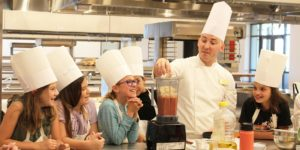 Baking with America's Test Kitchen Kids (Ages 8-12 - Hands-on) @ CIA at Copia (The Culinary Institute of America) | Napa | CA | US