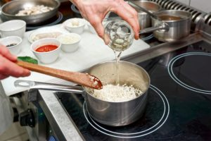 CIA Skills: Cooking with Wine (Hands-on Class) @ CIA at Copia (The Culinary Institute of America) | Napa | CA | US