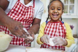 Family Funday: Pizza @ CIA at Copia (The Culinary Institute of America) | Napa | CA | US
