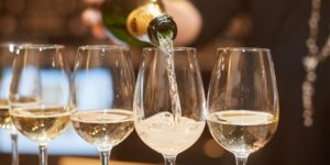 Bubbles for Every Occasion @ CIA at Copia (The Culinary Institute of America)   Napa   CA   US
