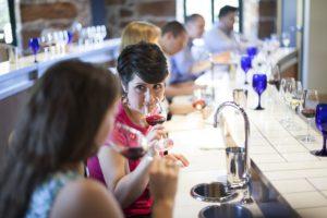 How To: Taste Wine in 90 Seconds @ CIA at Copia (The Culinary Institute of America)   Napa   CA   US