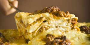 Family Funday: Sunday Lasagna @ CIA at Copia (The Culinary Institute of America)   Napa   CA   US