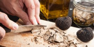 The Chef's Table: A Winter Feast of Truffles @ CIA at Copia (The Culinary Institute of America) | Napa | CA | US