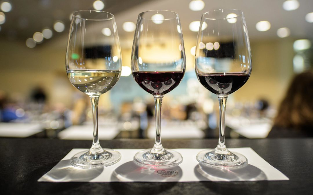 Somm's Class: What We're Drinking Now