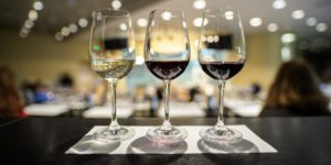 Somm's Class: What We're Drinking Now @ CIA at Copia (The Culinary Institute of America)   Napa   CA   US