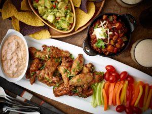 Chef's Class: Super Game Day Snacks @ CIA at Copia (The Culinary Institute of America) | Napa | CA | US