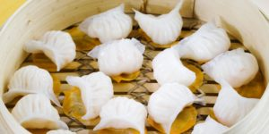 Family Funday: DIY Dumplings @ CIA at Copia (The Culinary Institute of America) | Napa | CA | US
