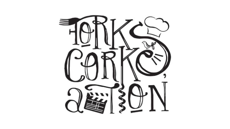 Forks. Corks. Action! at Hyatt Carmel Highlands 2019 April Winemakers Dinner