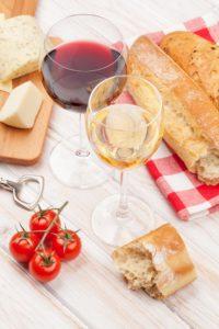 Wine, Chocolate and Cheese Pairing @ New Leaf Community Markets | Santa Cruz | CA | US