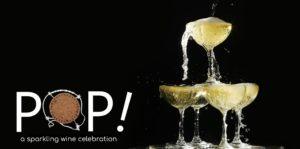 Pop! A Sparkling Wine Celebration @ CIA at Copia (The Culinary Institute of America) | Napa | CA | US