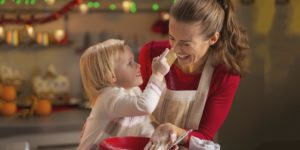 Family Funday Special Edition: CIA Holiday Favorites @ CIA at Copia (The Culinary Institute of America) | Napa | CA | US