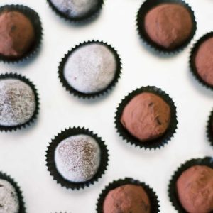 New Year's Eve Wine Pairing: Chocolate Truffles + Bubbles @ Riverbench Vineyard & Winery | Santa Maria | CA | US
