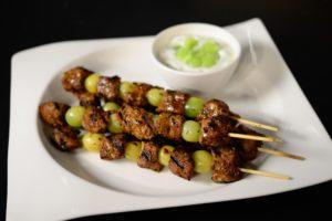 Chef's Class: Fun Finger Foods @ CIA at Copia (The Culinary Institute of America) | Napa | CA | US