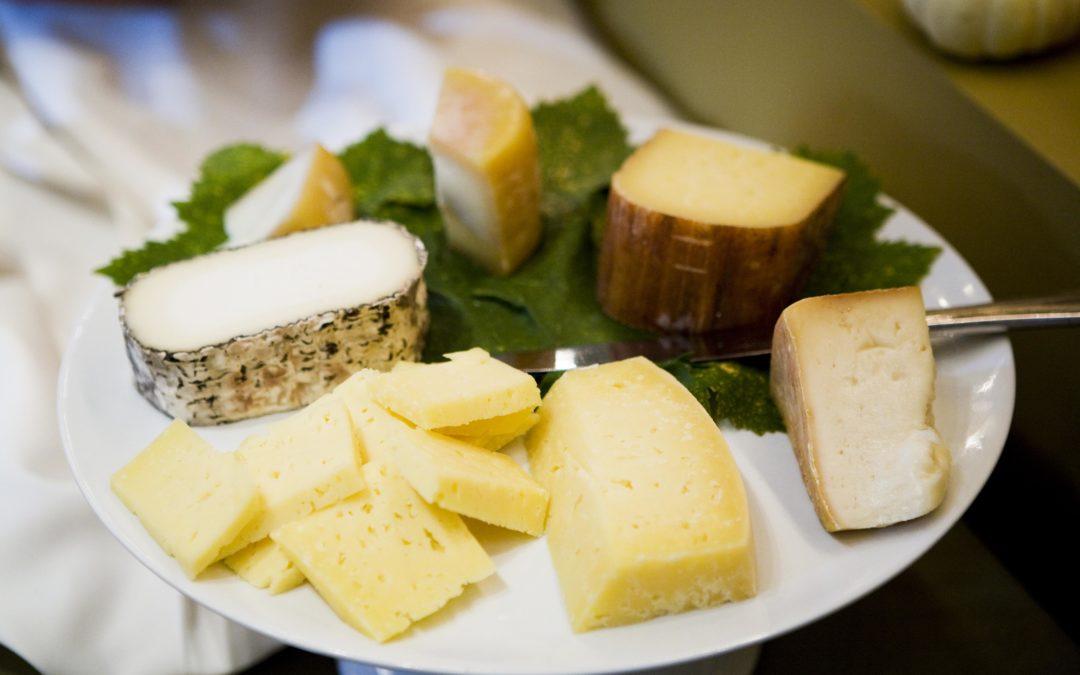 Chef's Class: Homemade Fresh Cheese