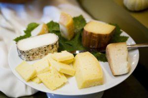 Chef's Class: Homemade Fresh Cheese @ CIA at Copia (The Culinary Institute of America) | Napa | CA | US