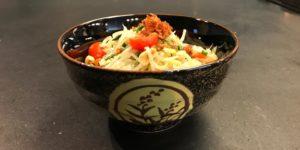 Chef's Class: Thai Time @ CIA at Copia (The Culinary Institute of America) | Napa | CA | US