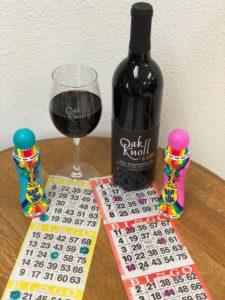 Oak Knoll Winery Bingo & Wine @ Oak Knoll Winery   Hillsboro   OR   United States