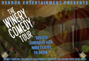 Comedy Night at Oak Knoll Winery @ Hillsboro   OR   United States