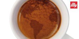 illy caffè: EXPLORE THE ORIGINS @ CIA at Copia (The Culinary Institute of America) | Napa | CA | US