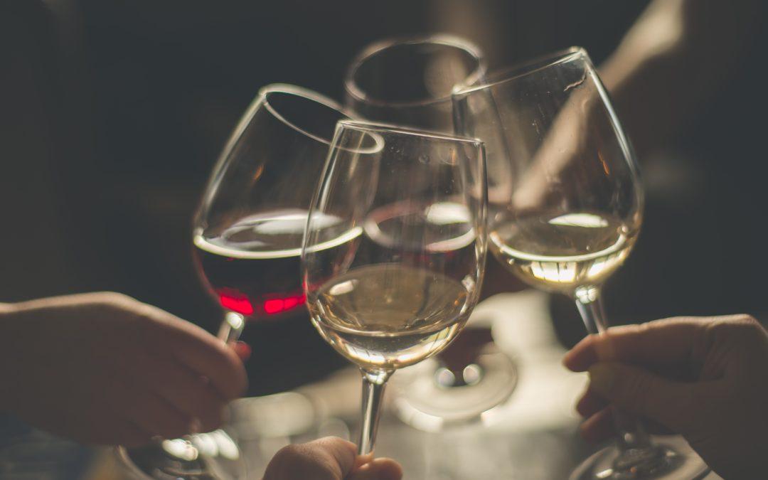 February Riverbench Wine Club Night