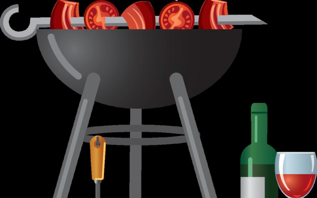 Moshin Wine Club BBQ